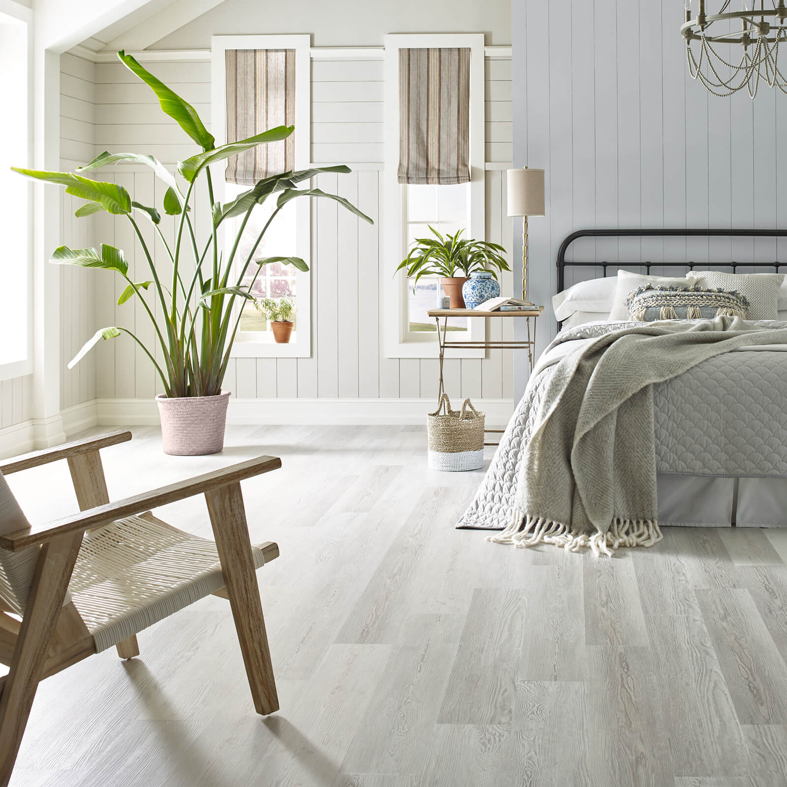 Century Pine Bedroom Wood | BMG Flooring & Tile Center