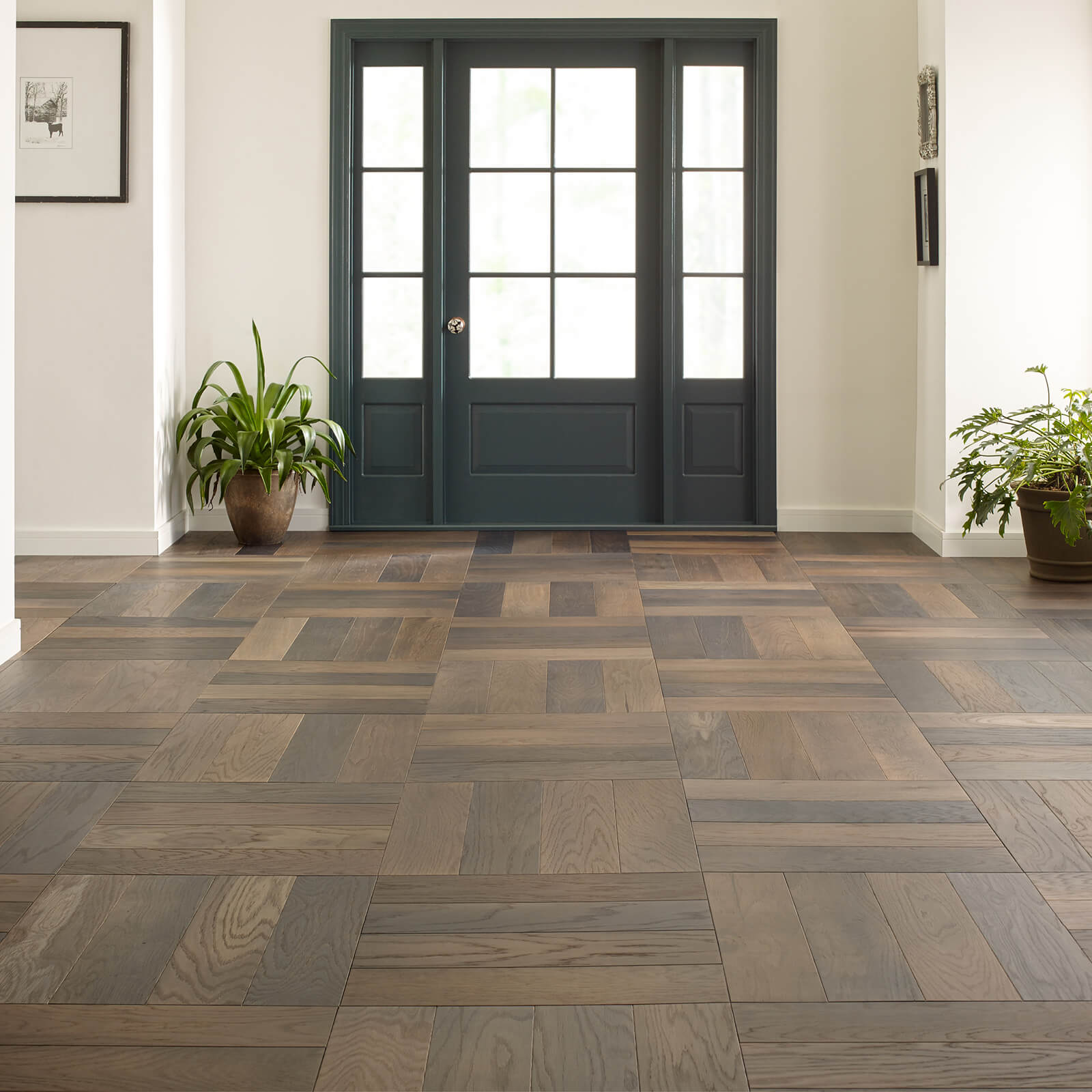 variety of Hardwood looks | BMG Flooring & Tile Center