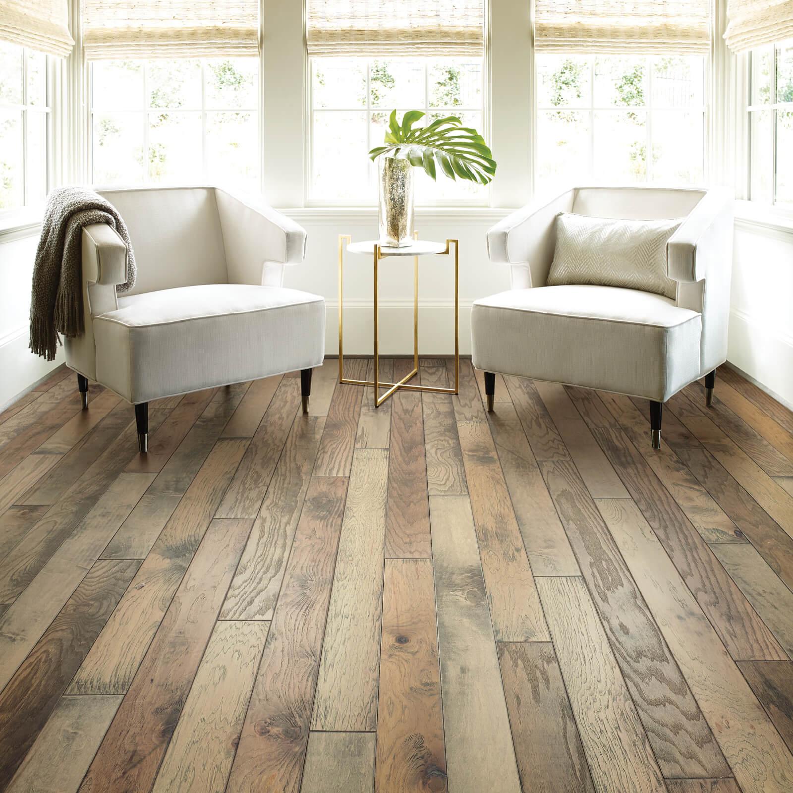 Hardwood floor | BMG Flooring & Tile Center