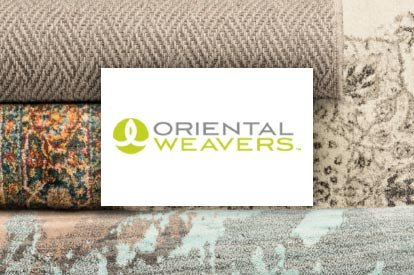 Oriental Weavers | BMG Flooring & Tile Center
