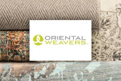 Oriental Weavers   BMG Flooring & Tile Center