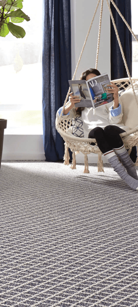 Styles and textures of carpet | BMG Flooring & Tile Center