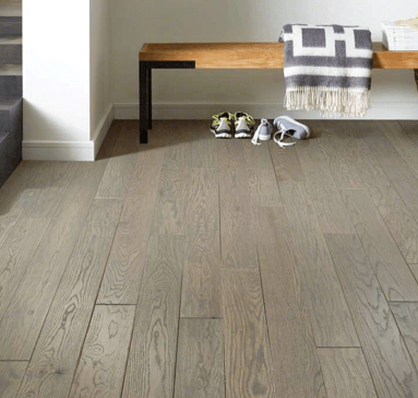 Floorte Hardwood | BMG Flooring & Tile Center