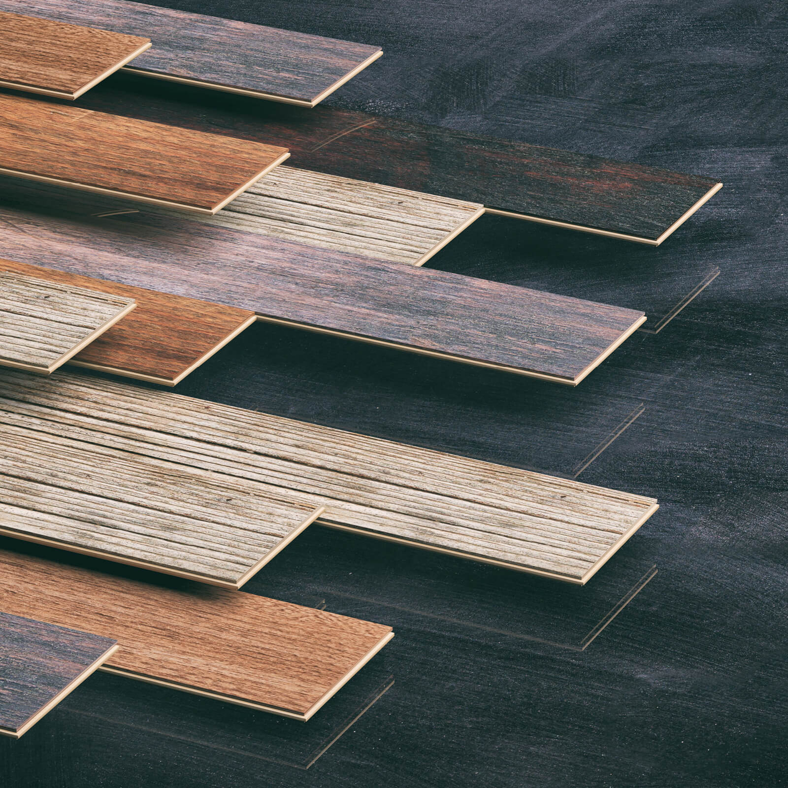 Collection of hardwood flooring from BMG Flooring & Tile Center | BMG Flooring & Tile Center