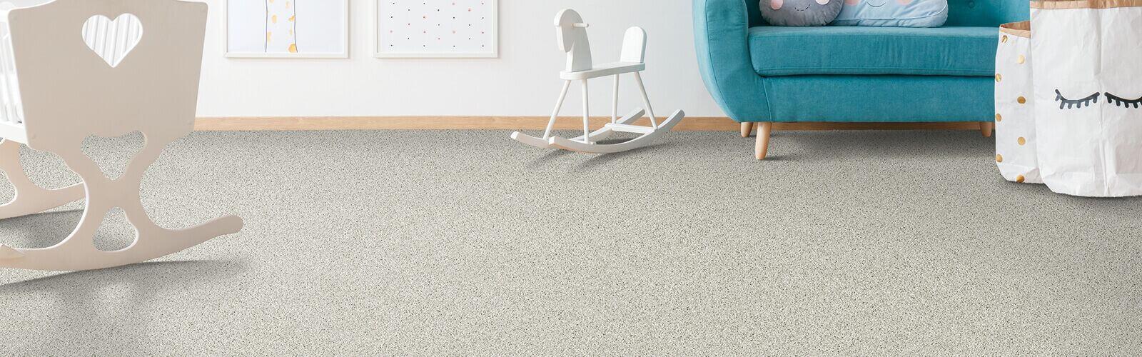 Kids room grey Carpet | BMG Flooring & Tile Center