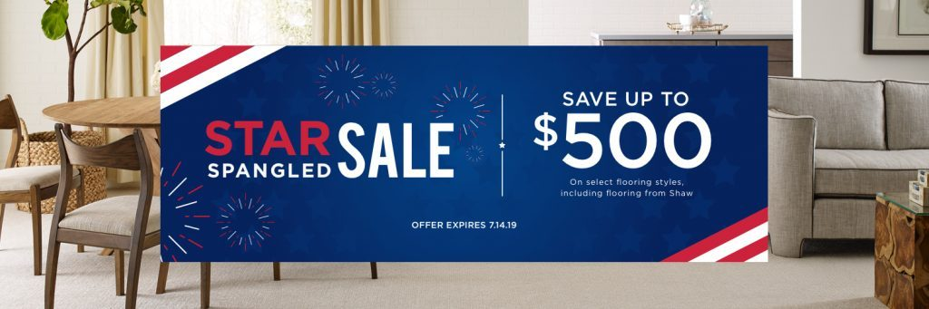 Star Spangled sale | BMG Flooring & Tile Center