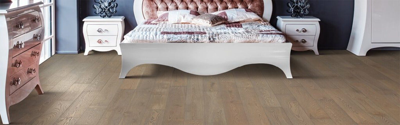 Bedroom flooring | BMG Flooring & Tile Center