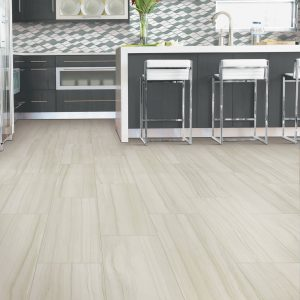 Beaubridge Cool Grey Tile flooring | BMG Flooring & Tile Center