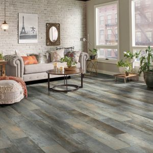 Bonanza Springs Rigid Core - Paint Brush | BMG Flooring & Tile Center