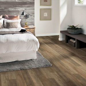 Clover Dale Oak Rigid Core - Sunny Blush | BMG Flooring & Tile Center