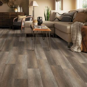 Fireside Tavern Rigid Core - Golden Ale Vinyl Tile flooring | BMG Flooring & Tile Center