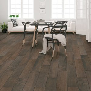 Madison Creek Hazelnut Spice flooring | BMG Flooring & Tile Center