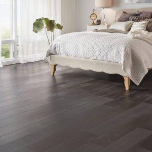 Maple Engineered Hardwood - Depth of Dark Gray | BMG Flooring & Tile Center