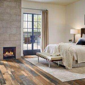 Mixed Species Engineered Hardwood - Industrial Tones | BMG Flooring & Tile Center
