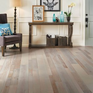 Mixed Species Engineered Hardwood - Sea Sand Sky | BMG Flooring & Tile Center