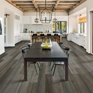 Laminate Kitchen flooring | BMG Flooring & Tile Center