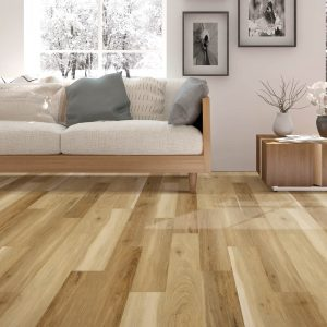 Laminate flooring of Living room | BMG Flooring & Tile Center