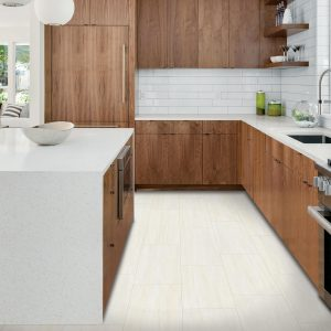 Kitchen countertops view | BMG Flooring & Tile Center