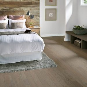White Oak Engineered Hardwood - Coastline | BMG Flooring & Tile Center