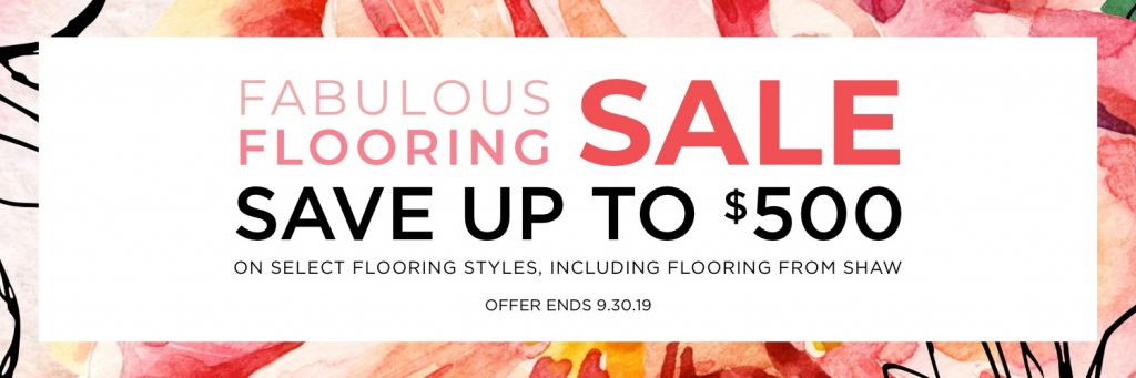 Fabulous Flooring | BMG Flooring & Tile Center