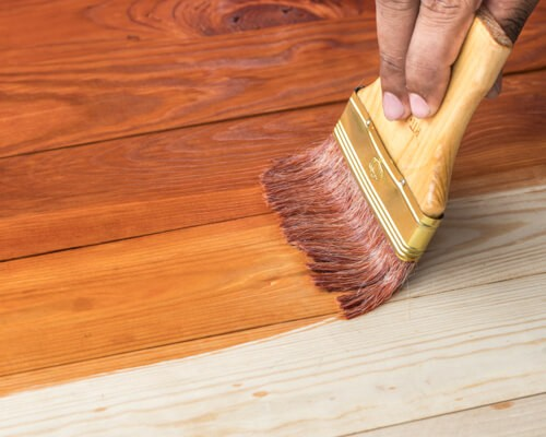 Hardwood restoration | BMG Flooring & Tile Center