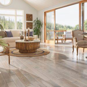 Hardwood Inspiration Gallery | BMG Flooring & Tile Center