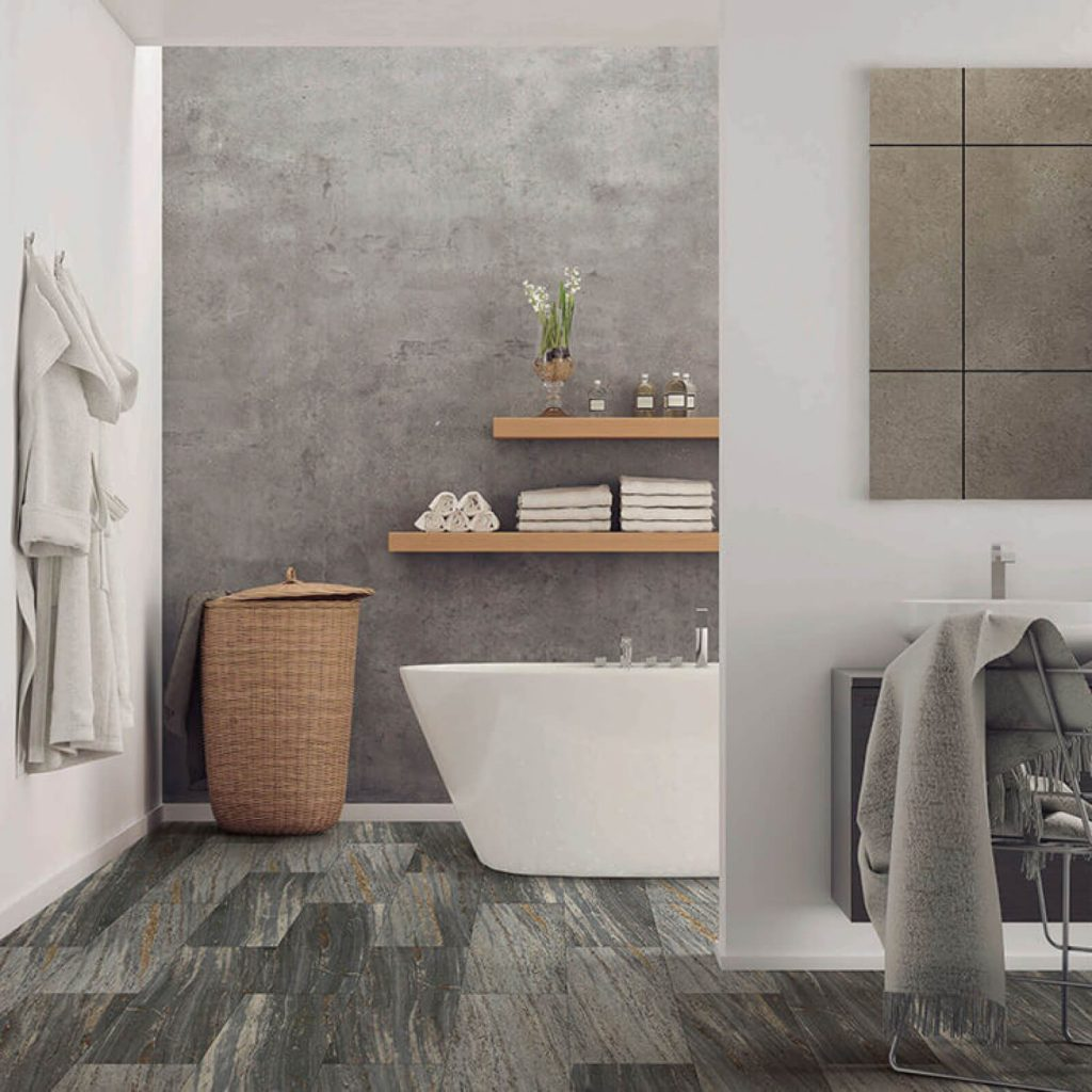 Bathroom flooring | BMG Flooring & Tile Center
