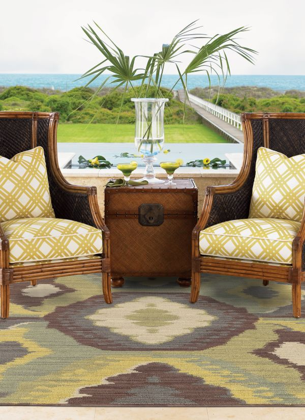 10 Outdoor Rugs You'll Love