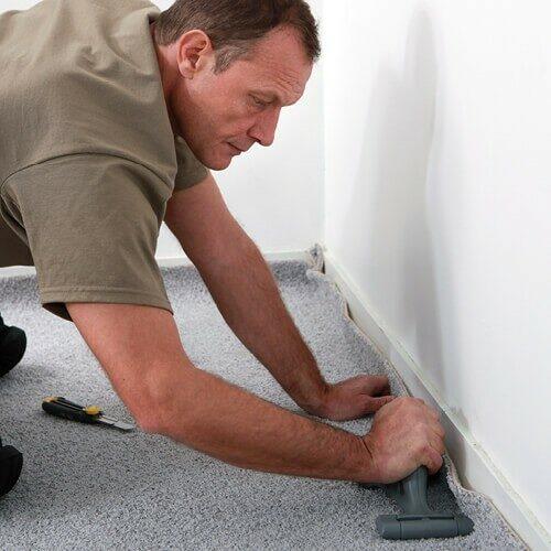 Carpet Installation | BMG Flooring & Tile Center